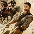 Hollywood epic Ben-Hur all set to hit the screens