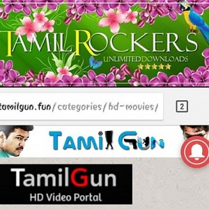 Exclusive: Is it Tamilrockers or Tamilgun's admin? Who got arrested?