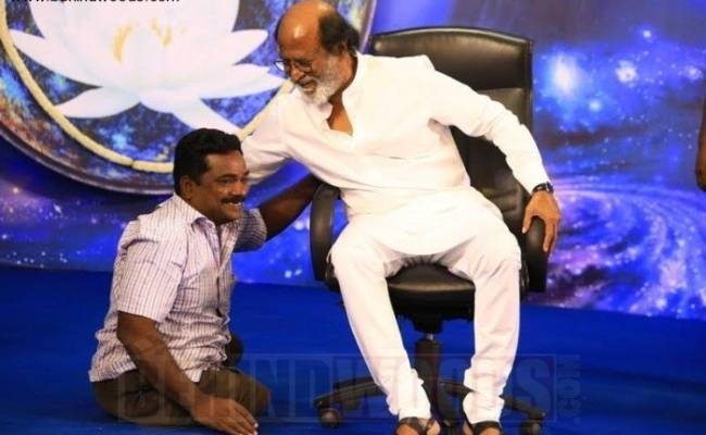 In wake of protests Rajinikanth issues fresh statement