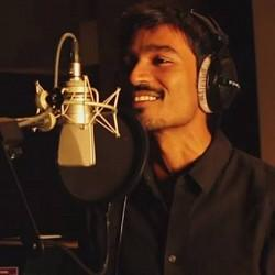 Watch how popular Indian Cricket brothers jam Dhanush's sensational song!