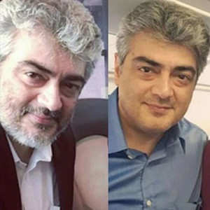 Ajith's 2nd look in Vivegam revealed?