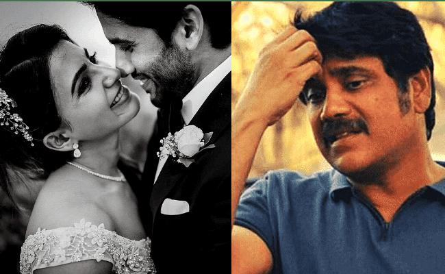 Is this the real reason behind Samantha-Naga Chaitanya's divorce? Nagarjuna reacts to the separation