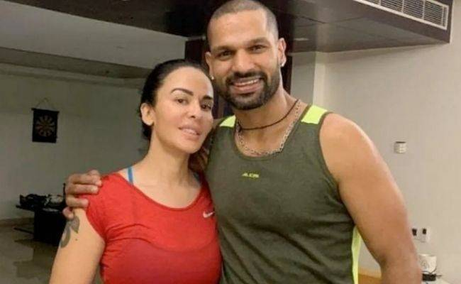 """""""It was really scary..."""": Cricketer Shikhar Dhawan & wife part ways - Fans in shock"""