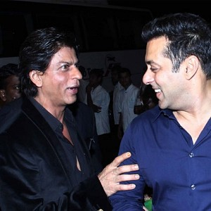 Shah Rukh Khan to come along with Salman Khan