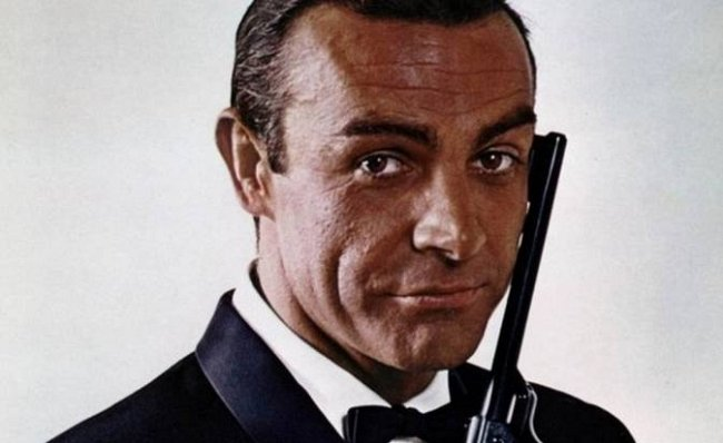 James Bond fame actor passes away - Industry in grief RIP Sean Connery
