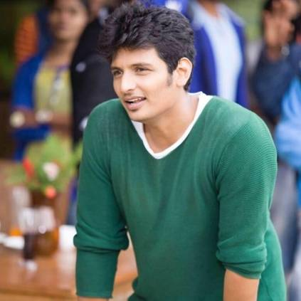 Jiiva and Arulnithi to do a film together
