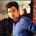Jiiva's next a thriller?