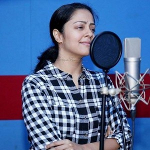 Latest update on Jyothika's next!