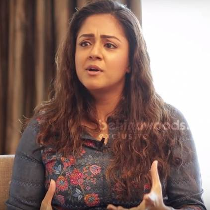 Jyothika explains why she opted out of Nithya Menen's role in Thalapathy Vijay's Mersal