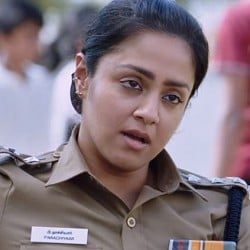 Jyothika's Naachiyaar official trailer