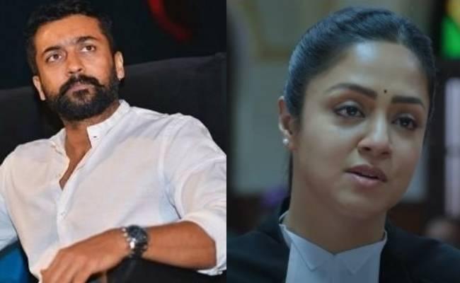 Jyotika opens up about Suriya and Ponmagal Vandhal