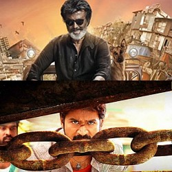 Kaala and Vada Chennai to feature portions shot in the same slum set