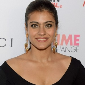 After 20 years, Kajol does it again!