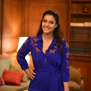 Kajol comments about Baahubali 2 in VIP 2 press meet.