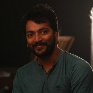 After rocking it with Karthi, now for Suriya!