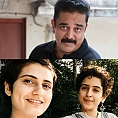 Did you know Kamal Haasan introduced the Dangal girl?