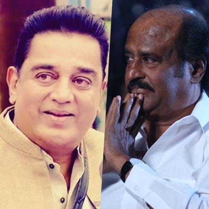 Kamal Haasan talks about Rajini on Bigg Boss show