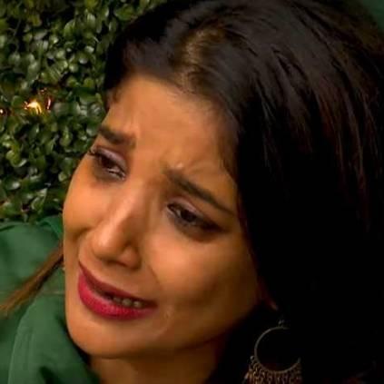 Kamal Haasan's Bigg Boss 3 elimination week Sakshi