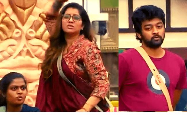 Kamal Haasan's Bigg Boss Tamil 5 promo 1 of Day 1 ft Priyanka, Raju, Chinna Ponnu; viral video