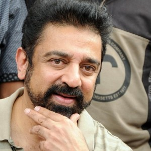 ''I have already entered into politics'', Kamal Haasan's smashing reply