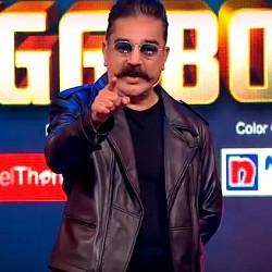 The grand opening promos of Kamal Haasan's Bigg Boss 3 are here!