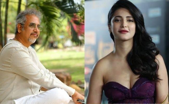 Kamal, Rajinikanth's Aval Appadithaan may be remade with Shruti Haasan by Badri Venkatesh