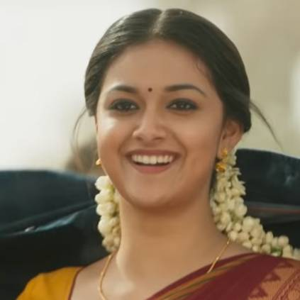 Kambathu Ponnu video song from Sandakozhi 2