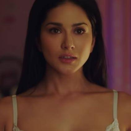 Karenjit Kaur The Untold Story of Sunny Leone official Tamil trailer