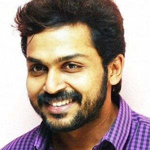 Its Karthi for Suseenthiran?