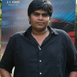 ''Oh My God!!! There is a controversy'', Karthik Subbaraj