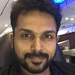 All you need to know about Karthi's next film