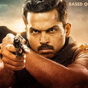 Three exciting announcements about Karthi's next film!