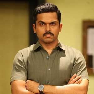 Just in: An important announcement about Karthi's next