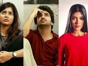 Kavin posts an exciting update on 'Lift'; Fan celebrations start early