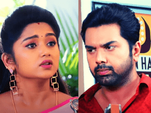 Chithi 2: Kavin stuns Venba with this shocking reply - watch what happened!