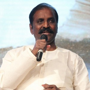 ''He has made Tamils proud through this movie''- Vairamuthu