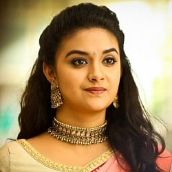 Keerthy Suresh answers if she is a part of Thalapathy 62 and Viswasam