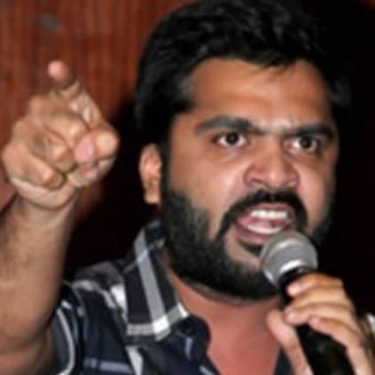 Kettavan director talks about working with Simbu again