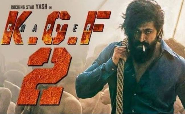 'KGF: Chapter 2' will release in theatres, digital rights acquired by Amazon Prime