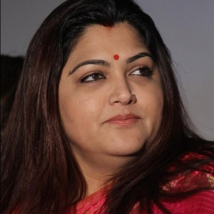 khushboo sundar furiously took to her twitter account after reading