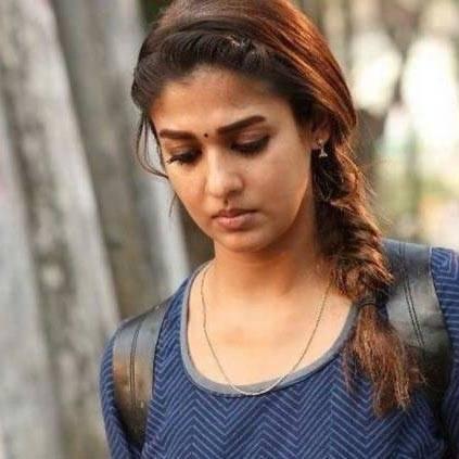 Kolamaavu Kokila's 2nd weekend Chennai city box office report