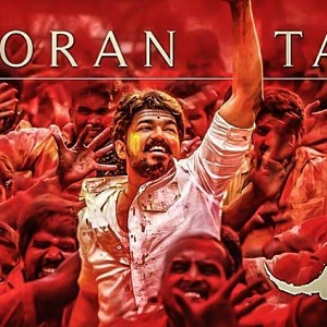 ''Though I am a Thala fan, I am eagerly waiting for Aalaporan Tamizhan''