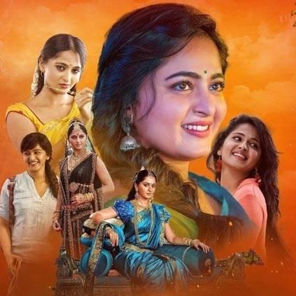 Kona Venkat to direct Anushka Shetty's next film
