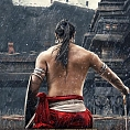 Veeram as the opening film