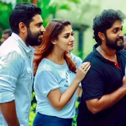 Lady Superstar Nayanthara's malayalam movie with Nivin Pauly Love Action Drama release date!