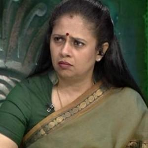 Breaking: Lakshmy Ramakrishnan no more part of Solvathellam Unmai