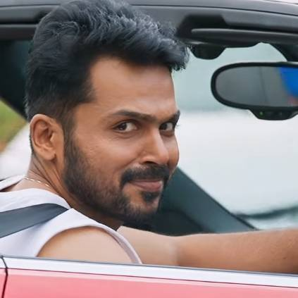 Lal and Napolean join Karthi and Rashmika Mandanna's Sultan cast