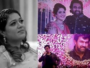 Let's welcome Junior Chiru with a smile - Meghana Raj Sarja's emotional baby shower function!