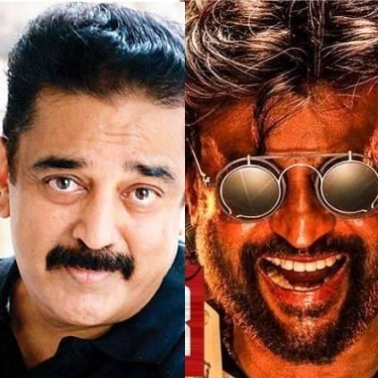 List of superstars who will releasing Rajini's Darbar