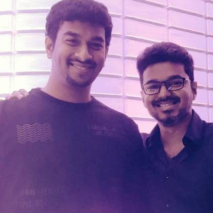 Lyricist Vivek talks about being a part of Thalapathy 63